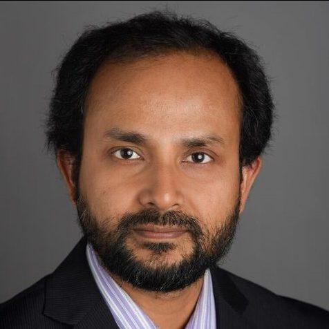 Enayetur Raheem, PhD