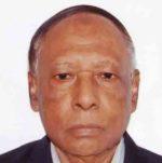 Professor KMS Aziz
