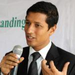 Mohammad Monowar Hossain, MBA