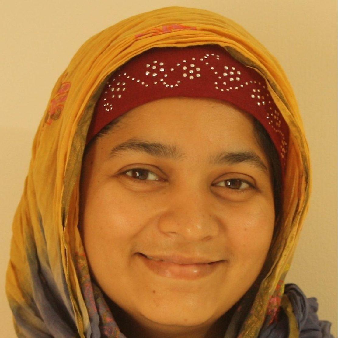 Nova Ahmed, PhD