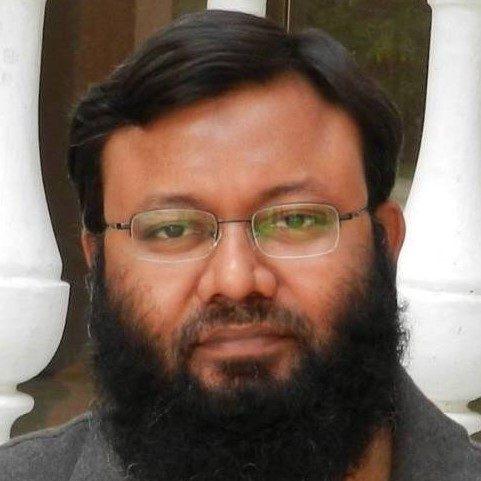 Mohammad Abdul Matin