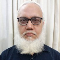 Professor Muhammad Akram Hossain
