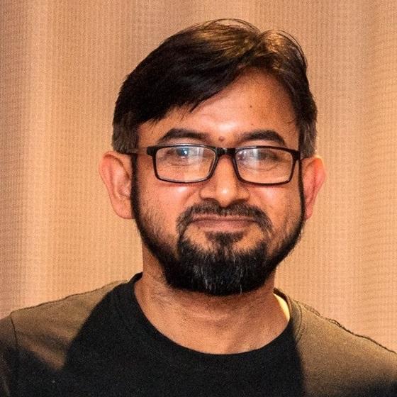 Mohammad Abdur Razzaque, PhD