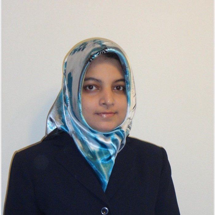 Farhana Runa, PhD