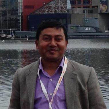 Salequl Islam, PhD