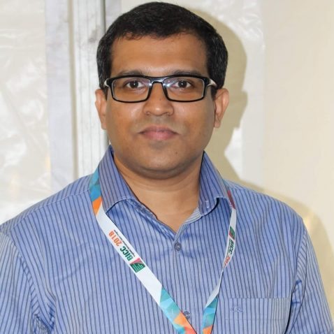 Md. Waheed Akhtar, MBBS, MPhil
