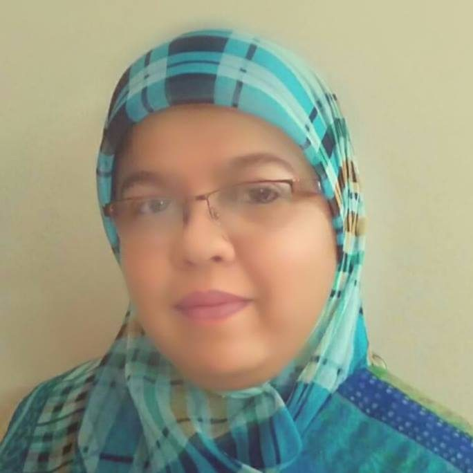 Professor Zohora Jameela Khan, MBBS, DCH, MD