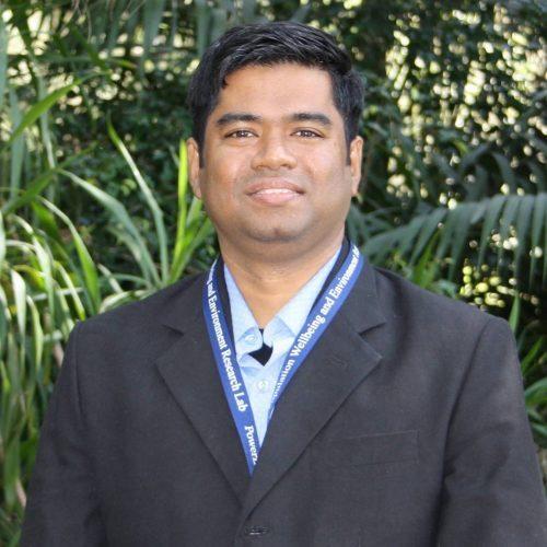 Faysal Kabir Shuvo