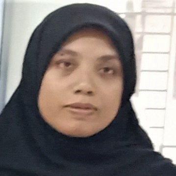 Shameema Ferdous
